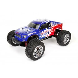 CEN RACING MT-SERIES FORD HL150 1/10 SOLID AXLE RTR TRUCK RTR