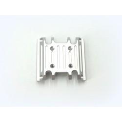 Alu. Rear Axle Adapter L/R (2)