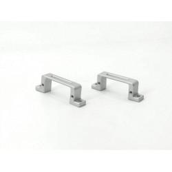 Alu. Differential Lock Servo Mount (2)