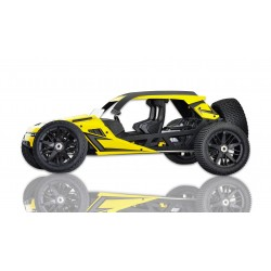 BUGGY HAMMERHEAD BRUSHLESS 1: 6, 2,4 GHZ, 2WD, RTR
