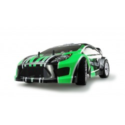 RX WRC 4WD SPAZZOLATO 1:10 RALLY
