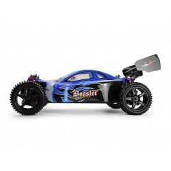 BOOSTER BUGGY BRUSHED 4WD 1:10, RTR