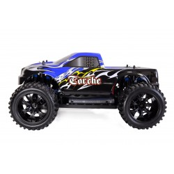 TORCHE MONSTER TRUCK BRUSHED 4WD, 1:10, RTR