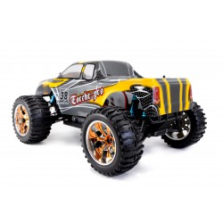 TORCHE PRO MONSTER TRUCK BRUSHLESS 4WD, 1:10, RTR