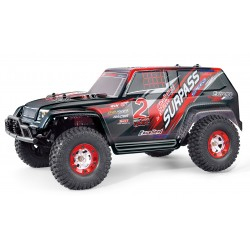 CAMION EXTREME-2 4WD 1:12