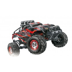 MONSTER TRUCK X-KING 4WD 1:12