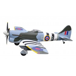 HAWKER TEMPEST PNP 4 CANALI SW 80 CM