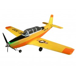 T-34 MENTORN BRUSHLESS 4 CANALI / SW 880MM / 450G
