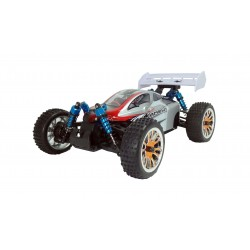 TROIAN PRO BUGGY SENZA SPAZZOLE 1:16 4WD, 2,4 GHZ
