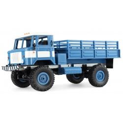 GAZ-66 CAMION 4WD 1:16 RTR BLU