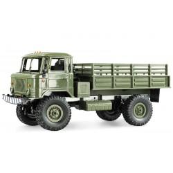 GAZ-66 CAMION 4WD 1:16 RTR VERDE