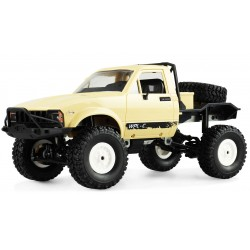 PICK-UP TRUCK 4WD 1:16 RTR ROSSO