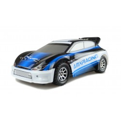 RXC18 BLUE RALLY VEICOLO 1:18 4WD RTR
