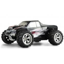 VORTEX18 RED, MONSTER TRUCK 1:18 4WD RTR