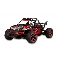 """SAND BUGGY X-KING """"RED"""" 1:18 4WD RTR"""
