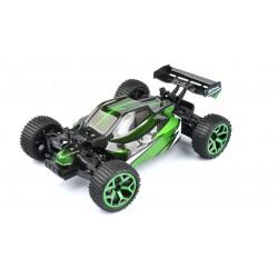 "BUGGY STORM D5 ""VERDE"" 1:18 4WD RTR"