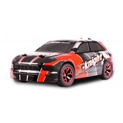 """RALLY CAR AM-5 """"GREEN"""" 1:18 4WD RTR"""