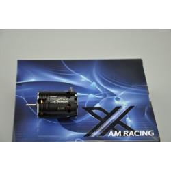 MOTORE BRUSHLESS AMX RACING 4.0T 8350KV MODIFICATO