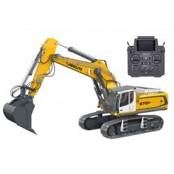 Escavatore Metallo Idraulico Kabolite Profy
