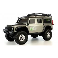 DIRT CLIMBING PIONEER SUV CRAWLER 4WD 1:10 RTR