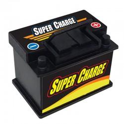 Batteria auto 2x3cm