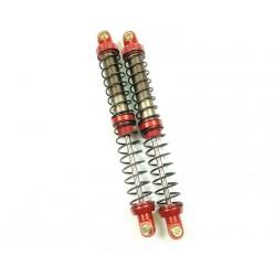 Ammortizzatori Slim-Line 1:10 in alluminio da 120 mm (2)