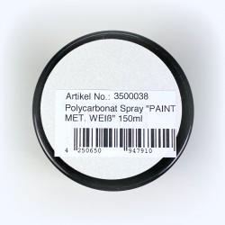 Lexan Spray MET. VERDE 150ml