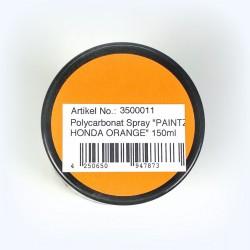 Lexan Spray MET. ROSSO 150ml