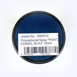 Lexan Spray PISTOLA METALLO 150ml