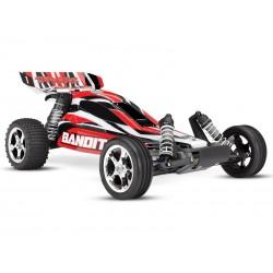 BANDIT 2WD OFF-ROAD BUGGY ELETTRICO 1:10