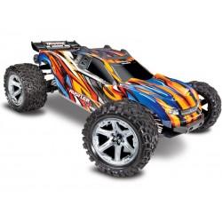 TRAXXAS RUSTLER VXL 4WD BRUSHLESS TSM