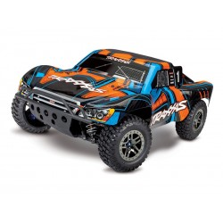 Traxxas Slash Ultimate 4WD VXL TQi 1/10 RTR (Verde)