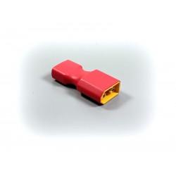 Adattatore T-Plug m - XT60 f