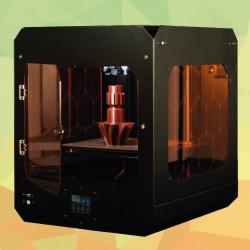 Stampante 3D Kentstrapper Verve