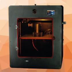 Stampante 3D Kentstrapper Zero