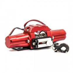 Verricello 1:10 RC Metal Winch 6kg doppio motore (Tipo C)