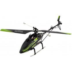 Mt400 Pro elicottero per principianti con motore brushless