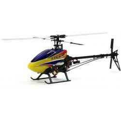 Elicottero ARF serie 450 in fibra alluminio mode 2 SPORTS