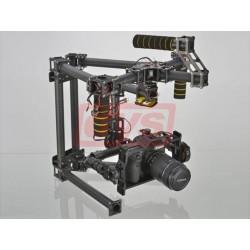 Supporto per gimbal manuale per settaggio e stoccaggio
