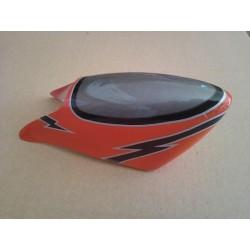 Canopy rossa classe 250 i fibra