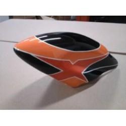Canopy X classe 450 arancio