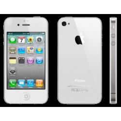 iPhone 4 Usato Grado A Garanzia 1 anno no accessori Bianco
