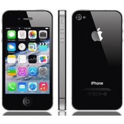 iPhone 4S Nero 16g Usato GradoA Garanzia 1 anno no accessori