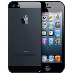 iPhone 5 Nero 16Gb Usato GradoA Garanzia 1 anno no accessori