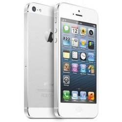 iPhone 5 Bianco 16Gb Usato Gr A Garanzia 1 anno no accessori