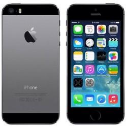 iPhone 5S 16Gb Nero Usato Gr.A Garanzia 1 anno no accessori