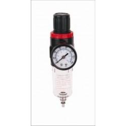 AFR-2000A Regolatore riduttore di pressione con filtro