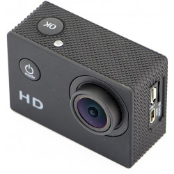 Action cam HD monstertronic