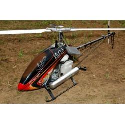 ElyQ - Vision 90 Competition (no testa rotore)