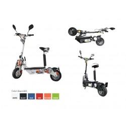Scooter elettrico omologato mod. ES16 EEC